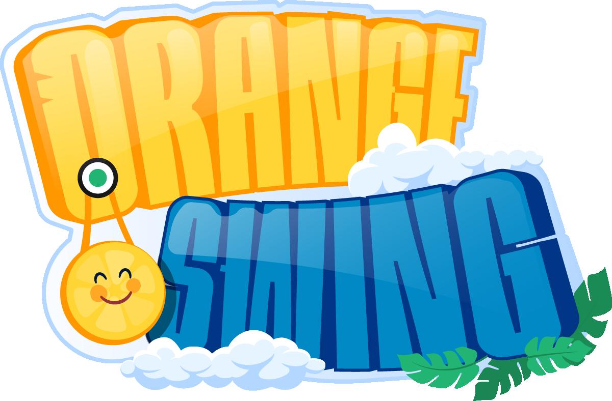 Spezi OrangeSwing - Gewinnspiel 2020